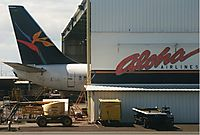 Фото Aloha Airlines