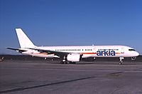 Фото Arkia Israeli Airlines