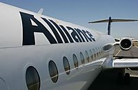 Фото Alliance Airlines