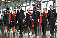 Фото Brussels Airlines