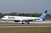 Фото Condor Flugdienst