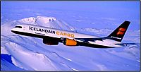 Фото Icelandair