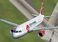 Фото Czech Airlines