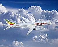 Фото Ethiopian Airlines