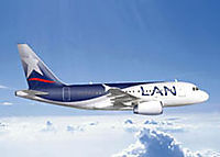 Фото LAN Airlines