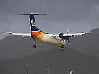 Фото Leeward Islands Air Transport