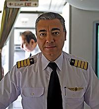 Фото Egypt Air