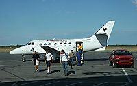 Фото Northwestern Air