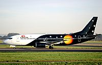 Фото Titan Airways