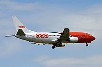 Фото TNT Airways