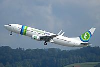 Фото Transavia Holland