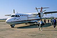 Фото Air Malawi
