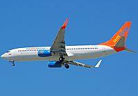 Фото Sunwing Airlines