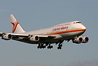 Фото Surinam Airways