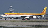 Фото Surinam Airways