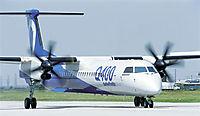 Фото Tassili Airlines