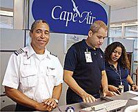 Фото Cape Air