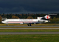 Фото Cargojet Airways Ltd.