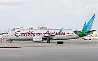 Фото Caribbean Airlines