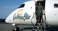 Фото Caribbean Star Airlines