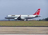 Фото Compass Airlines