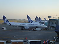 Фото Copa Airlines