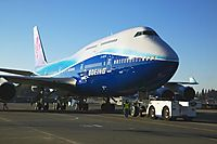 Фото China Airlines