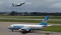 Фото Empresa Ecuatoriana De Aviacion