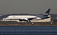 Фото Eos Airlines