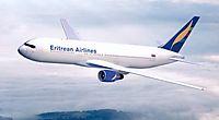 Фото Eritrean Airlines