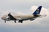 Фото Saudi Arabian Airlines