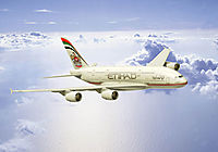 Фото Etihad Airways