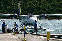 Фото Seaborne Airlines