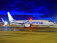 Фото Eurocypria Airlines