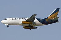 Фото Shaheen Air International