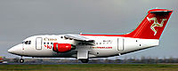 Фото Euromanx Airways