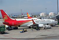 Фото Shenzhen Airlines