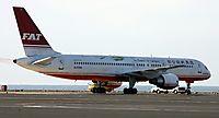 Фото Far Eastern Air Transport