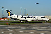 Фото City Airline