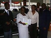 Фото Slok Air Gambia