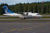 Фото Finncomm Airlines
