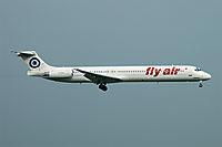Фото Fly Air
