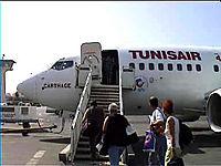 Фото Tunisair