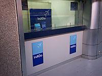 Фото IndiGo Airlines