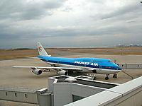 Фото Phuket Air