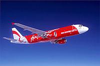 Фото Indonesia AirAsia