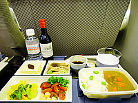 Фото Japan Asia Airways