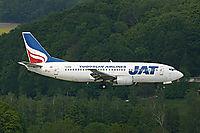 Фото Jat Airways