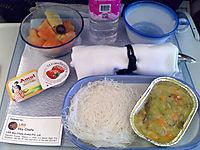Фото Jet Airways