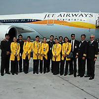 Фото Jet Airways